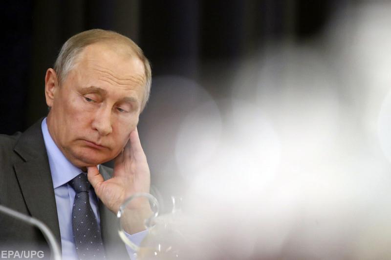 США намерены конфисковать триллион долларов у окружения Путина