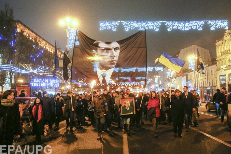 Мероприятия прошли во Львове, Киеве, Славянске и Старом Угринове.