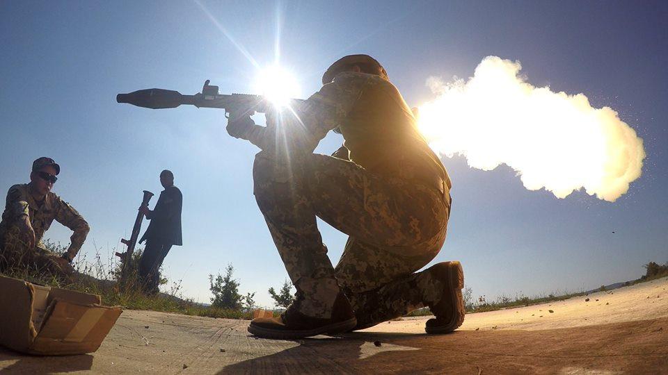 Николай Маломуж о новом оружии для украинских войск