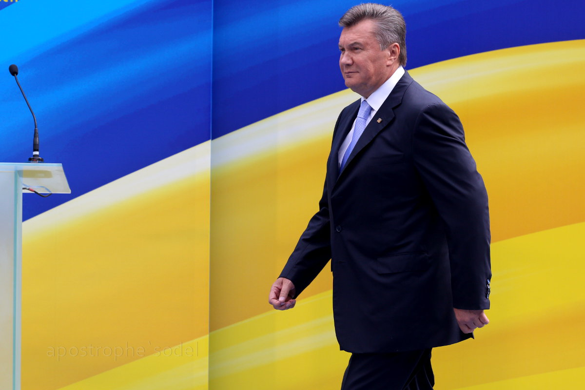 Чому з заяви Януковича про повернення в політику не дуже смішно…