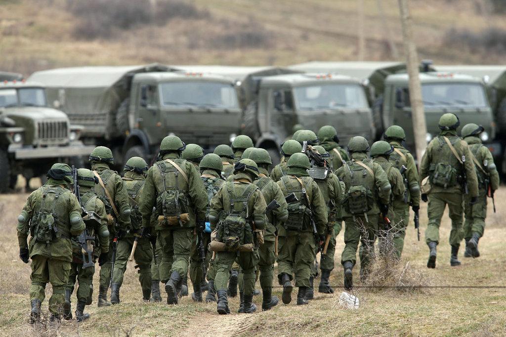 Как пользователи соцсетей комментируют отправку российских военных на Ближний Восток