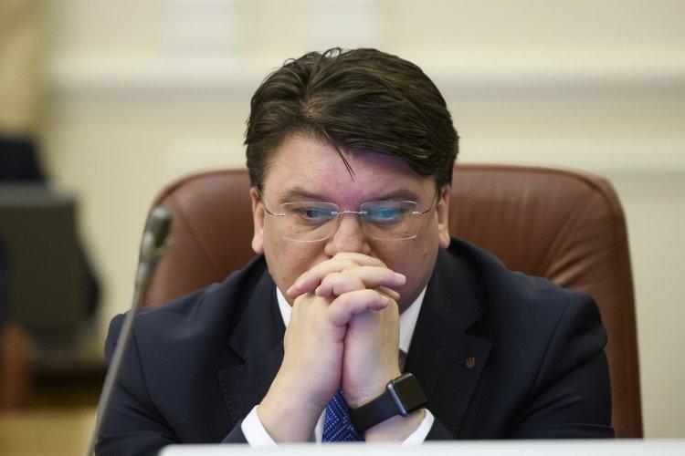 Министр спорта попал в очередной скандал