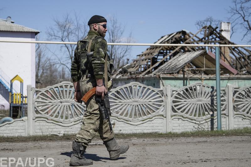 Украине пора использовать нарастающее недовольство мирного населения на оккупированных территориях