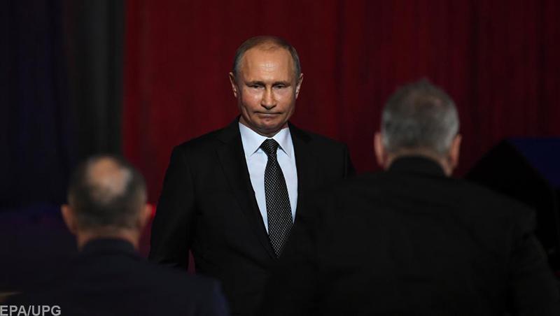 Генерал Василий Богдан рассказал, почему Путин не пойдет на эскалацию