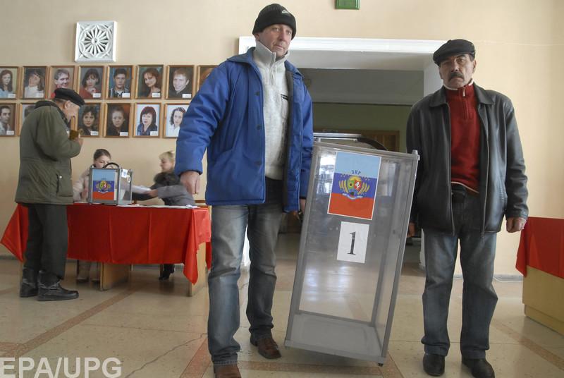 Есть мнение, что местные выборы на оккупированных территориях пока не нужны ни Украине, ни России
