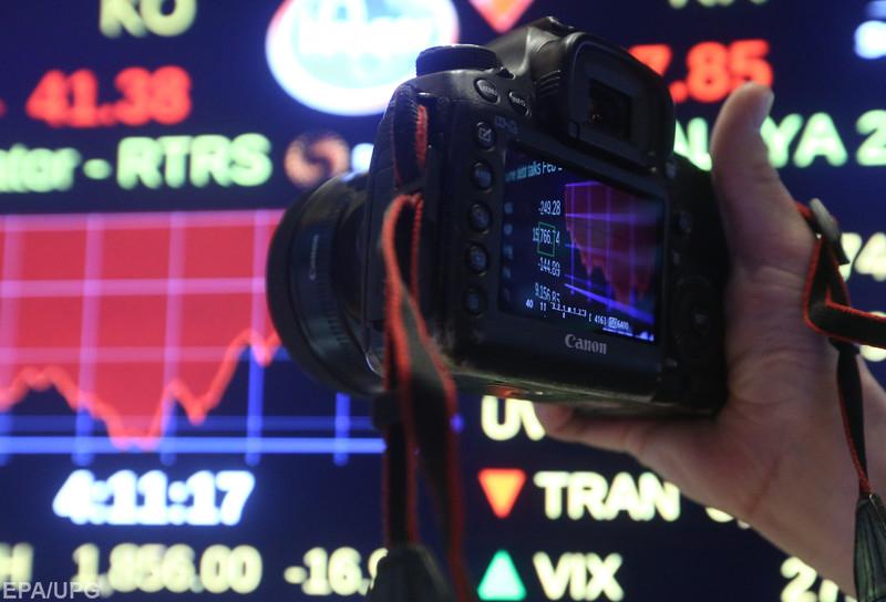 Фондовые рынки непрерывно росли почти целый год