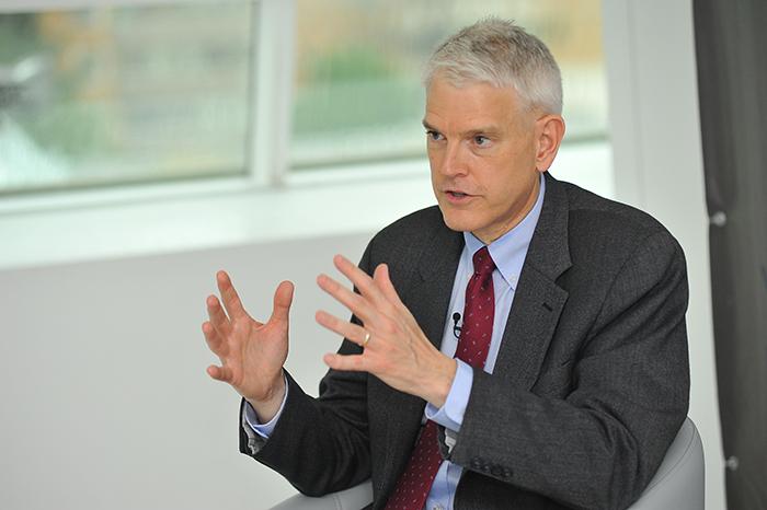 Бывший посол США в Украине рассказал о решении конфликта на Донбассе и мировой ядерной угрозе