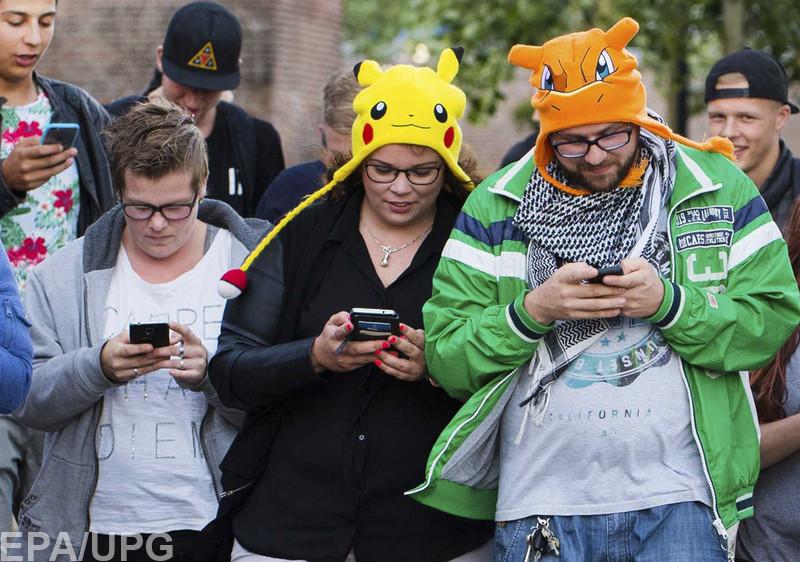 Блогеры находят все больше похожего у популярной игры с реалиями современной действительности