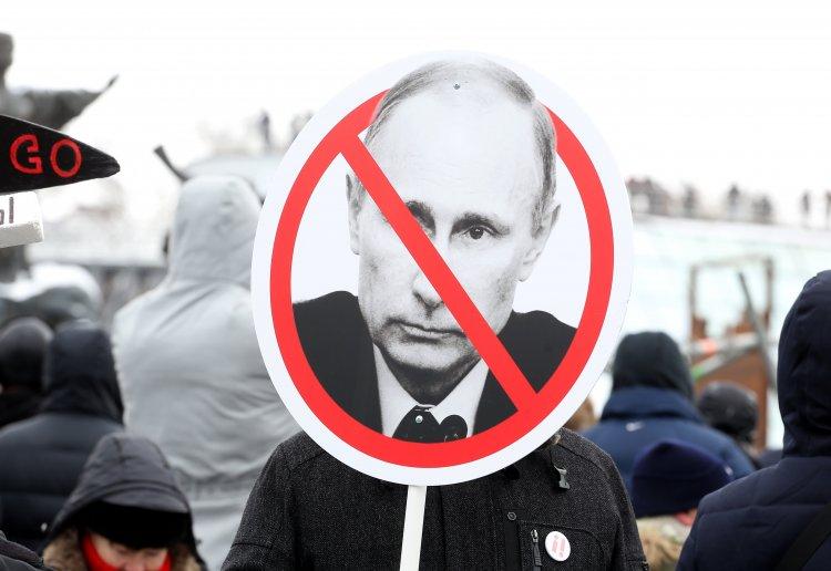 Слава Рабинович о последствиях введения санкций Россией против Украины