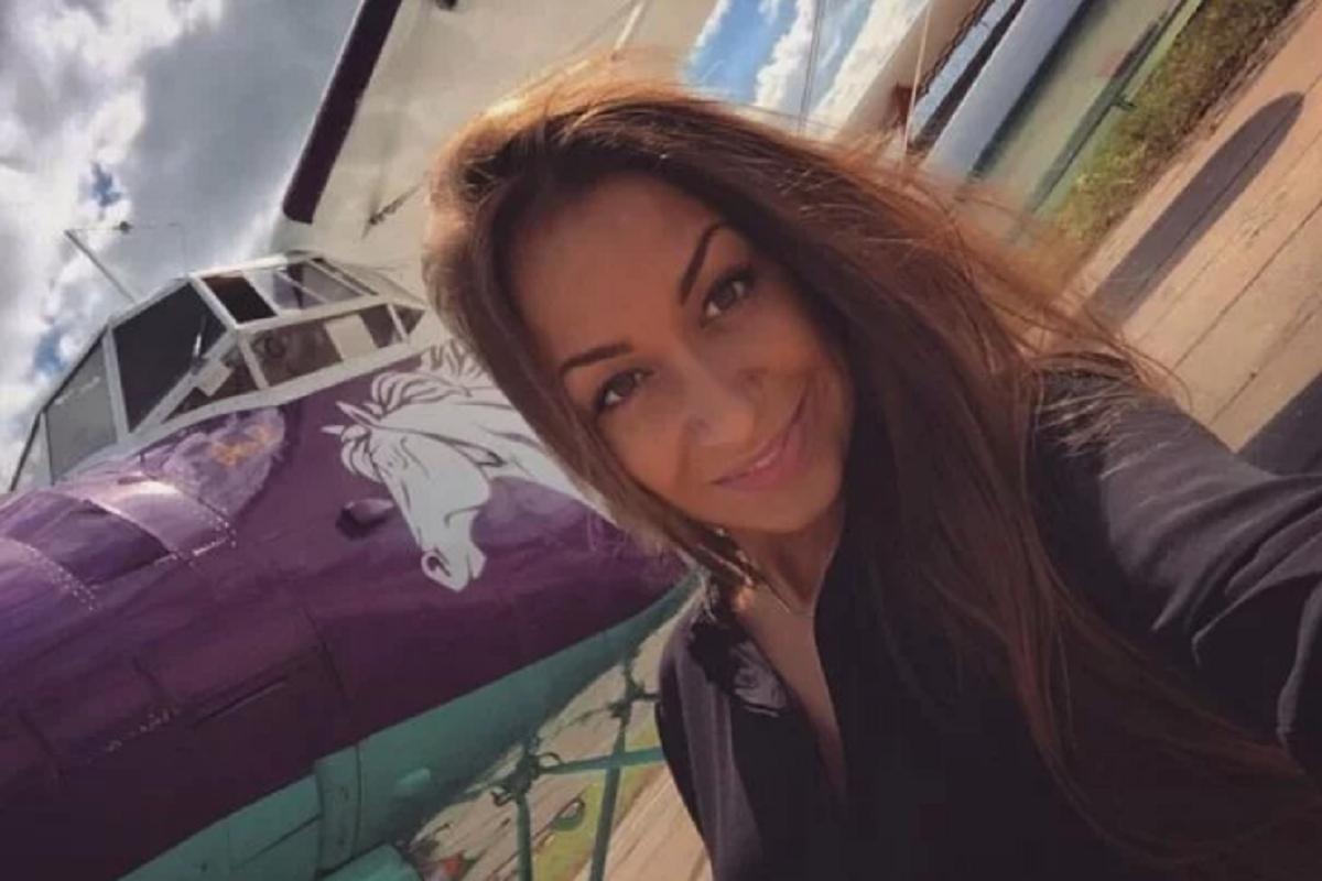 Учительница Ирина Карюхина рассказала о погибшей Кате Статник и ее семье