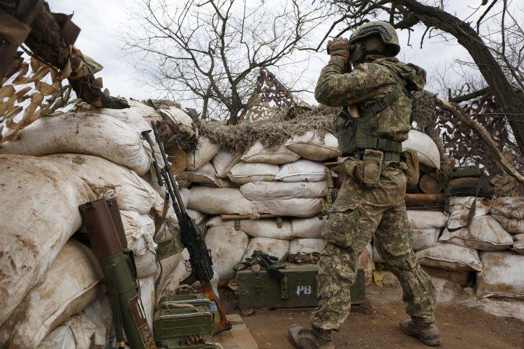 Михаил Жирохов о ситуации в зоне Операции объединенных сил