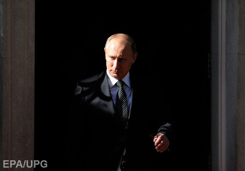 Об обвинениях в адрес Путина и последствиях вторжения РФ в Украину