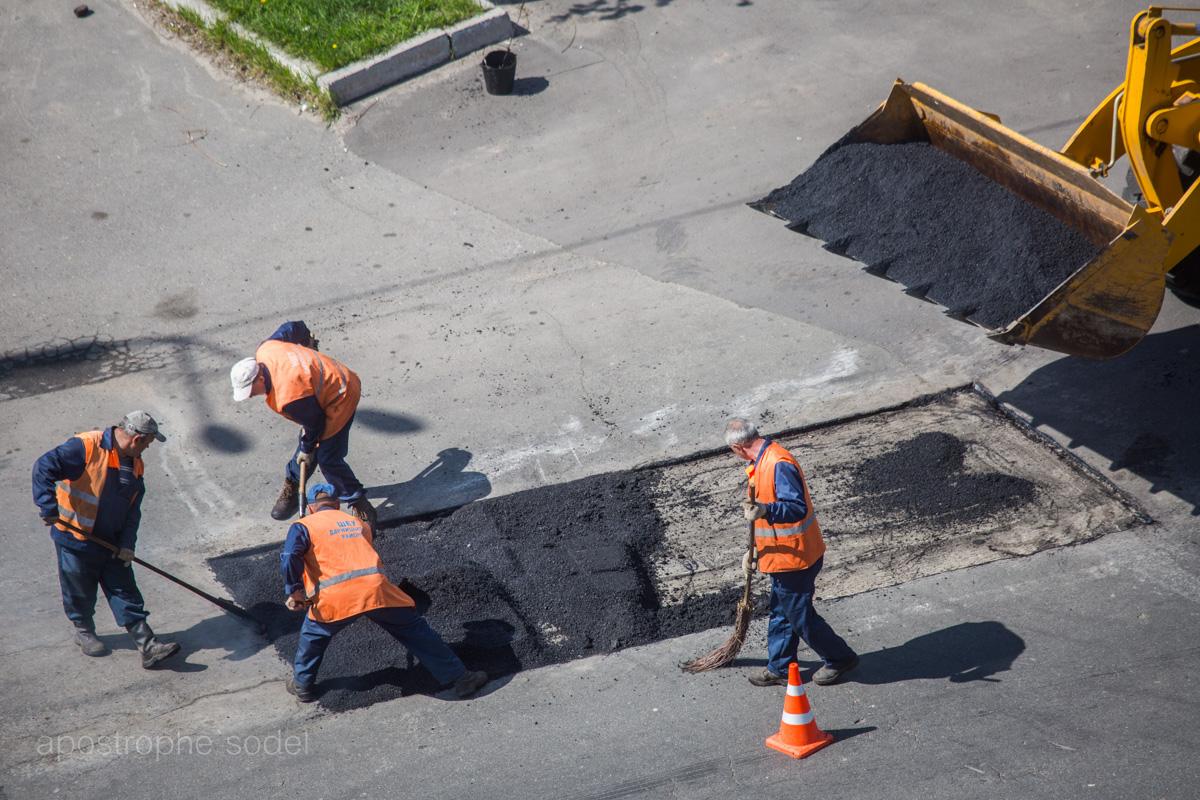 """""""Апостроф"""" подсчитал, смогут ли таможенные сборы покрыть расходы на ремонт дорог"""