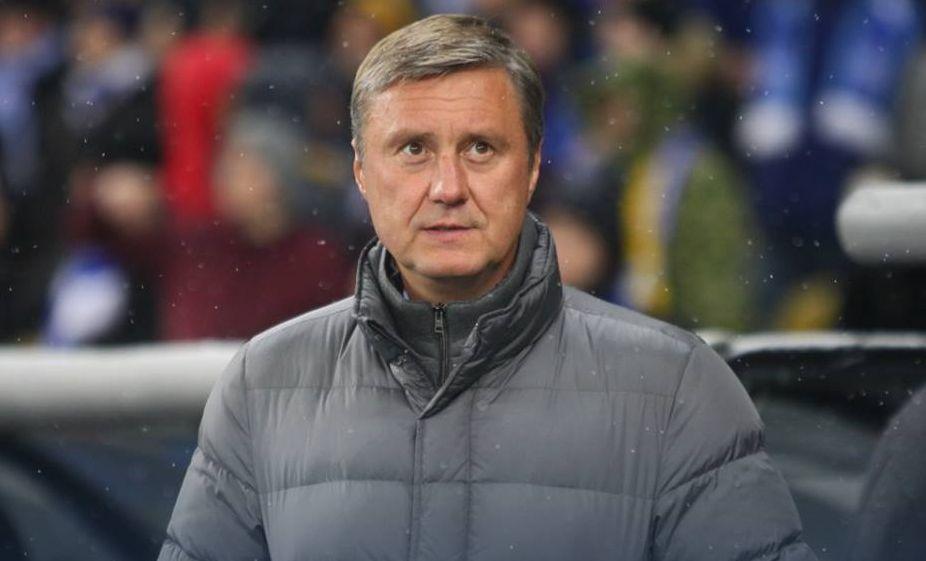 В Киеве сыграли вторая и третья команды УПЛ