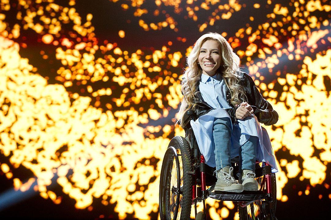 Россия использует Евровидение как идеологическую площадку в своей гибридной войне