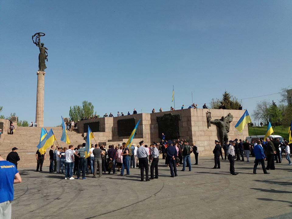 LGBT - Ukraine crisis. News in brief. Monday 1 May. [Ukrainian sources] 1e8130a8175d601eb09cf1eb75b77dbf