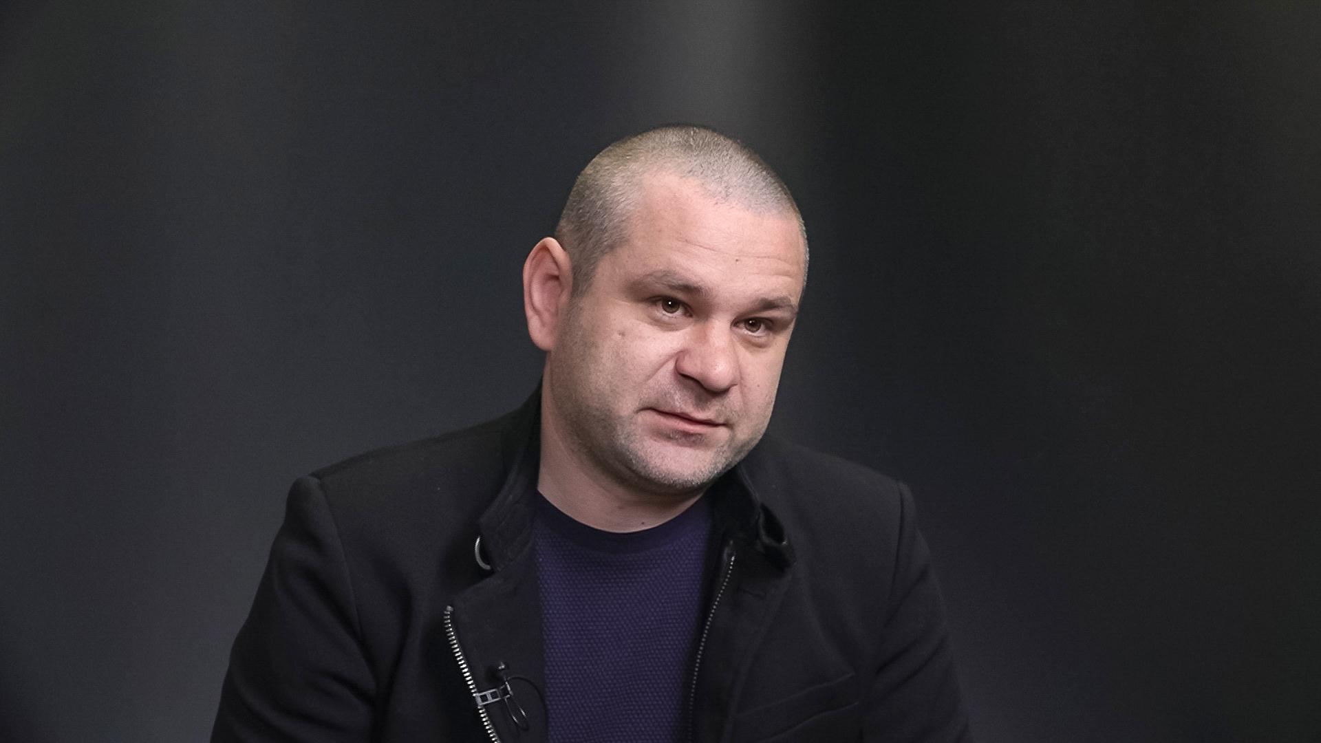 Ветеран войны на Донбассе о проблемах экс-бойцов АТО
