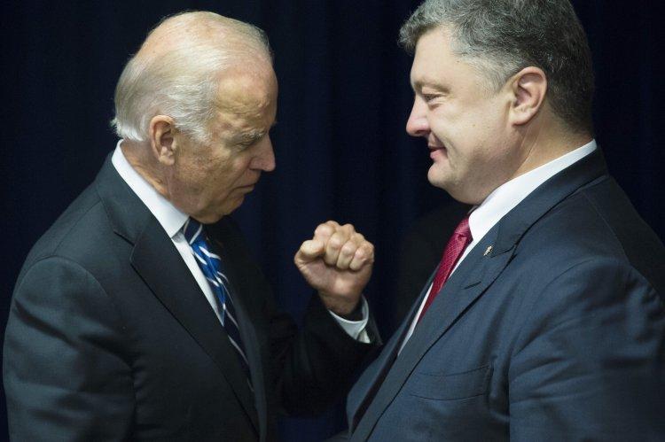 Вице-президент США проведет переговоры с украинским руководством