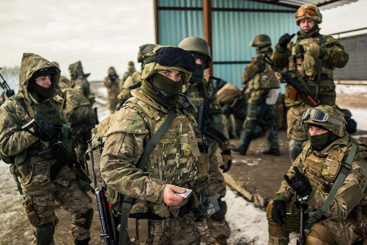 Ровно два года назад началась знаменитая оборона Донецкого аэропорта