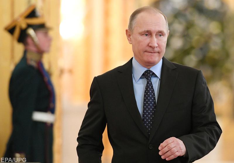 Новая кремлевская хунта готова будет уйти с Донбасса