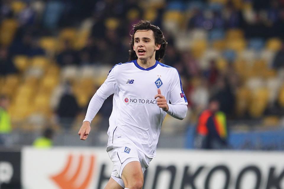 Динамо принимало Мариуполь в 15-м туре чемпионата Украины