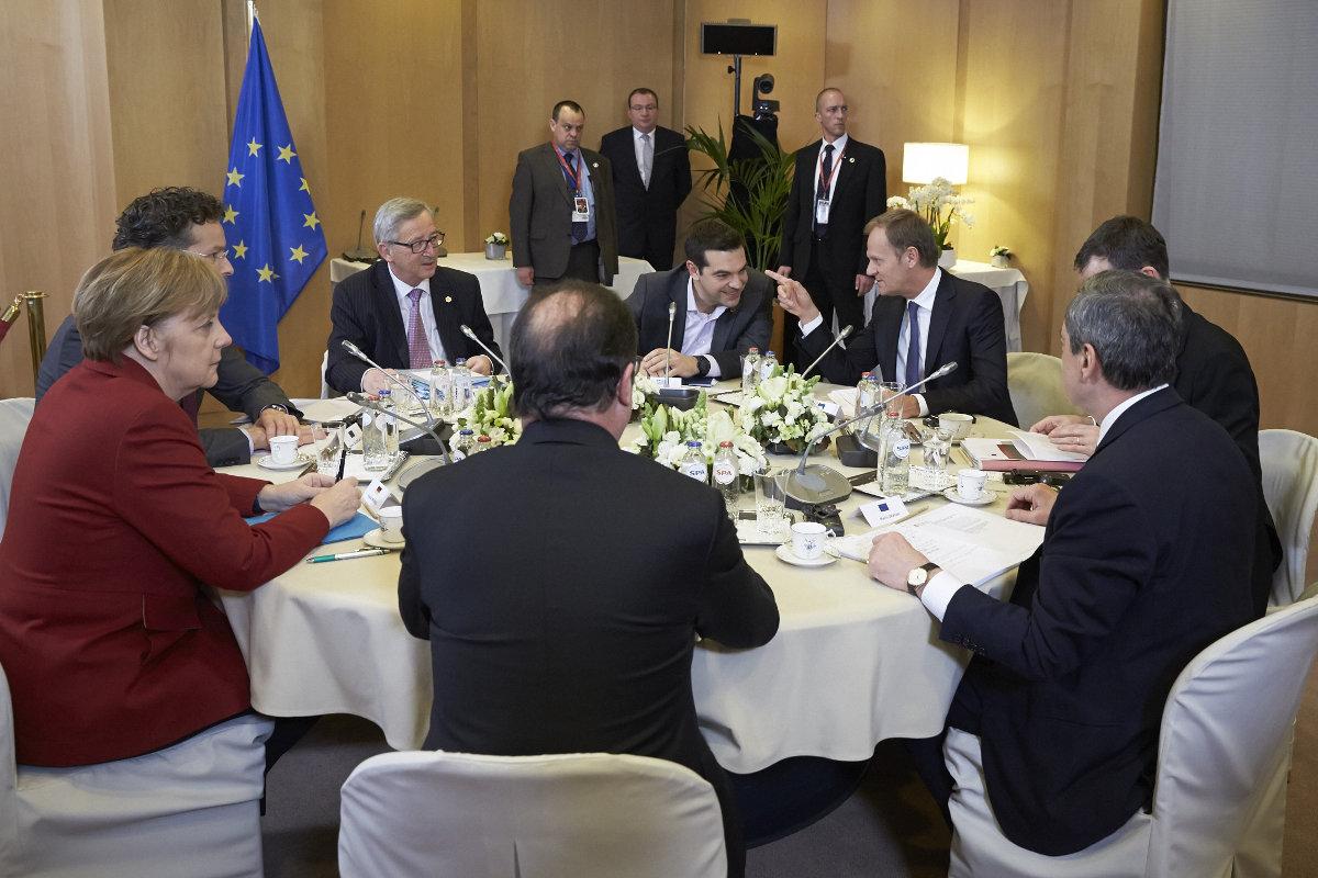 Визит премьер-министра Греции в Москву станет элементом политического давления на Запад