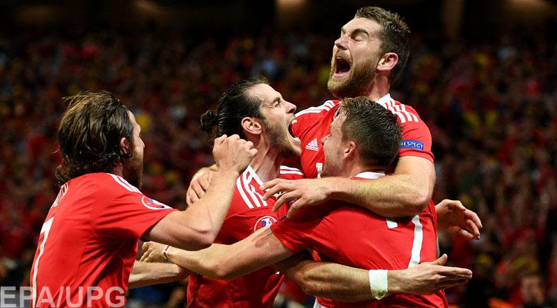 Гарет Бэйл и Ко отправили домой теневого фаворита Евро-2016