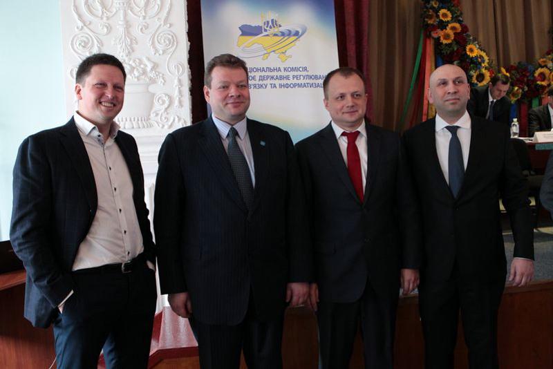 Путь к новейшим стандартам связи в Украине может оказаться короче
