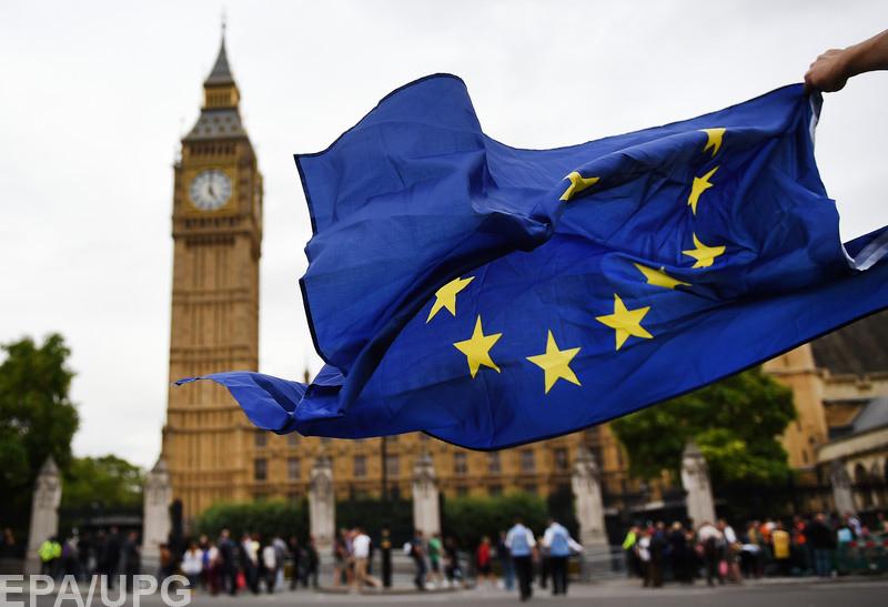 Дипломаты, политики и эксперты обсудили, каким будет влияние итогов британского референдума на Украину
