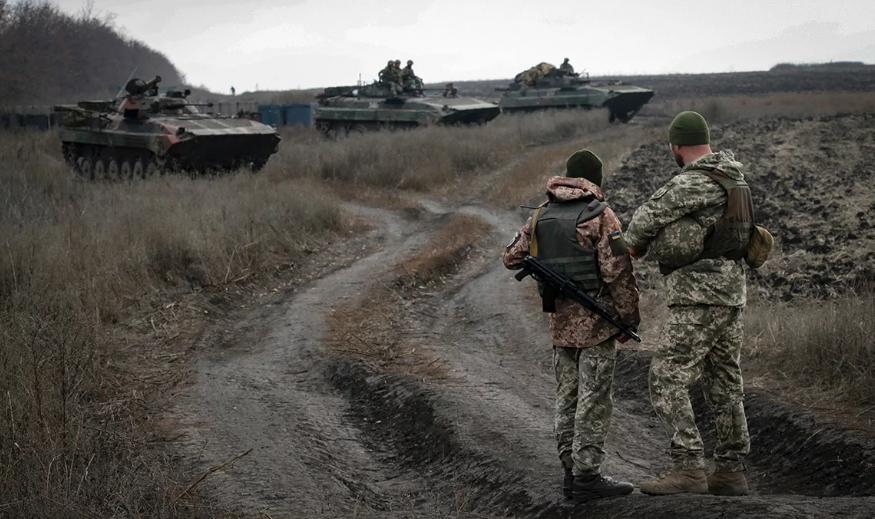 Действие закона об особом статусе Донбасса продлили до 31 декабря 2020 года.