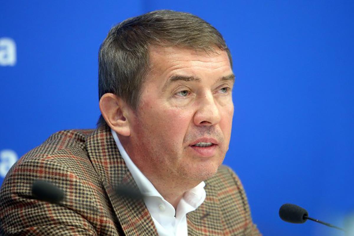 Чем известен Олег Кулинич, который пытается пройти в нардепы по округу №147