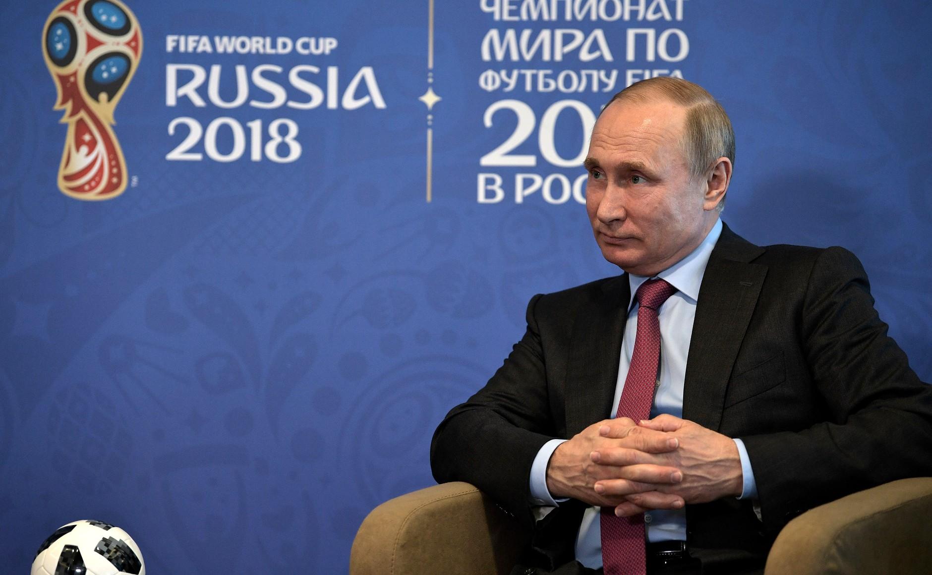 Що означають нові погрози Путіна на адресу України