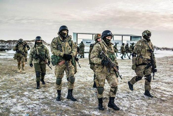 Украинский спецназовец рассказал о подробностях первого боя за Донецкий аэропорт