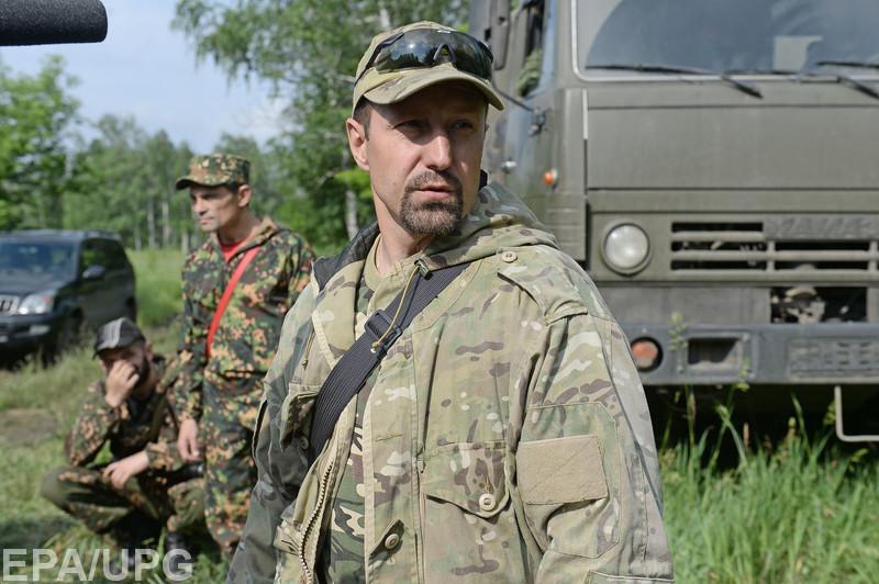 """Российский журналист считает, что боевики снова нагнетают напряженность перед встречей глав МИД """"нормандской четверки"""""""