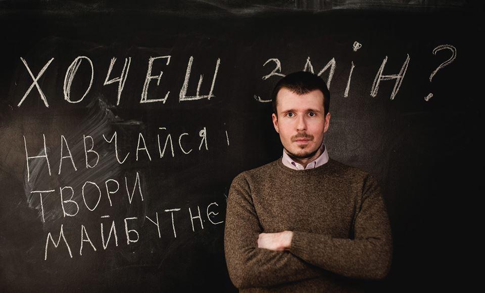 Слушатели украиноязычных онлайн-курсов есть и в оккупированных территориях