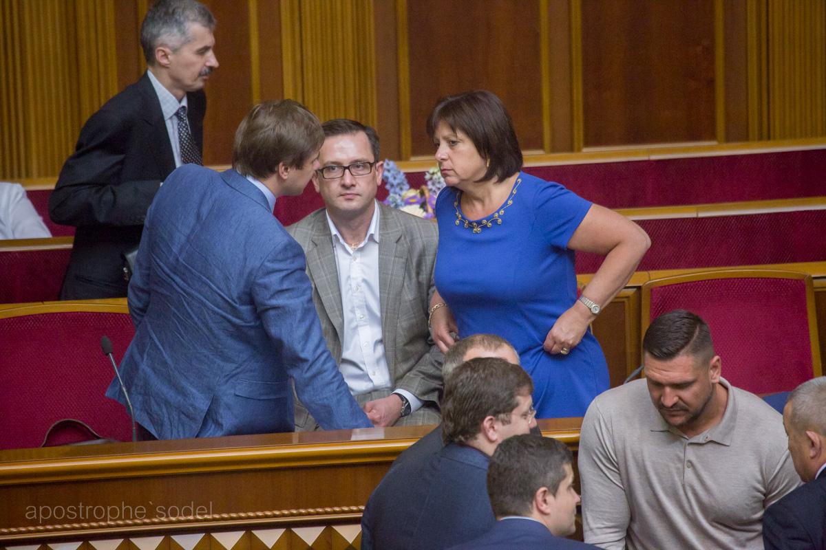 Когда Украина завершит реструктуризацию государственного долга?