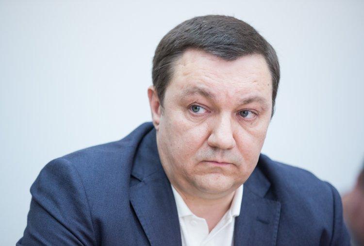 """Координатор """"Информационного сопротивления"""" назвал самые серьезные военные угрозы для Украины"""