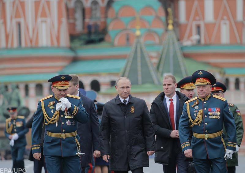 Генерал Василий Богдан о возможных провокациях в оккупированном Крыму
