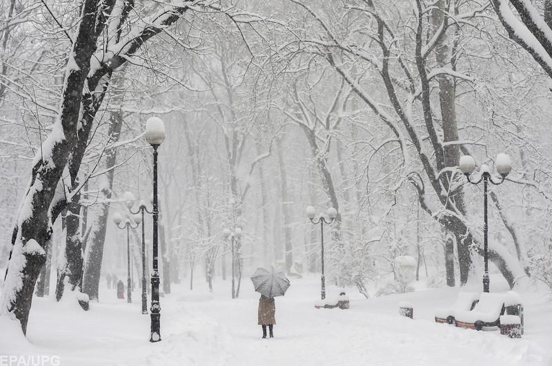 Народный синоптик рассказал о погоде в феврале