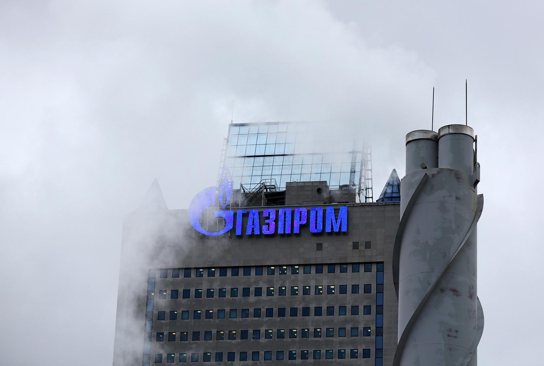 """""""Газпром"""" уже давно используется Кремлем в политических целях"""