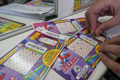 Зарубежная компания не сможет работать на украинском лотерейном рынке