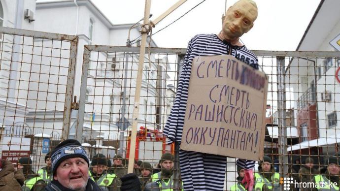 Омбудсмен: Росіяни нескаржилися напорушення їхніх виборчих прав вУкраїні