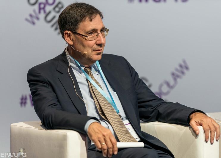 По мнению Джона Хербста, война в Украине – катастрофа для России
