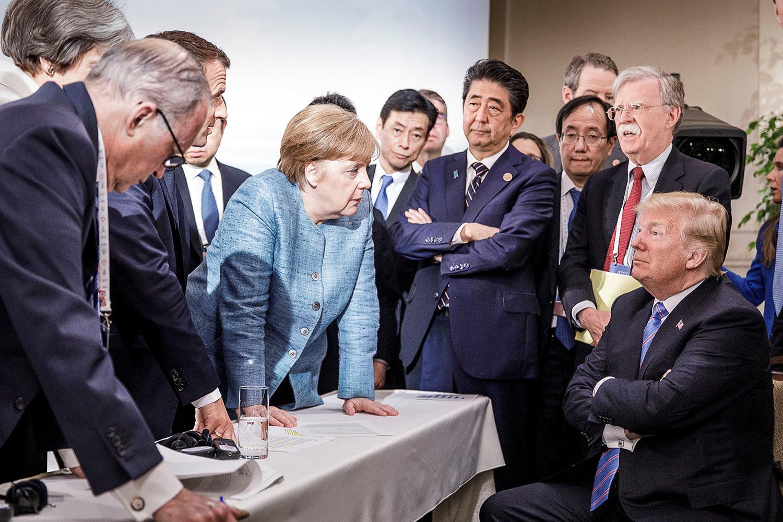 Президент США применяет особую тактику против главы Кремля