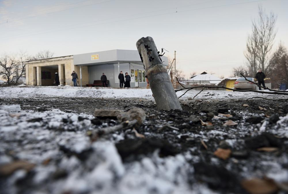 Украинскому руководству надо обращать внимание на происходящее