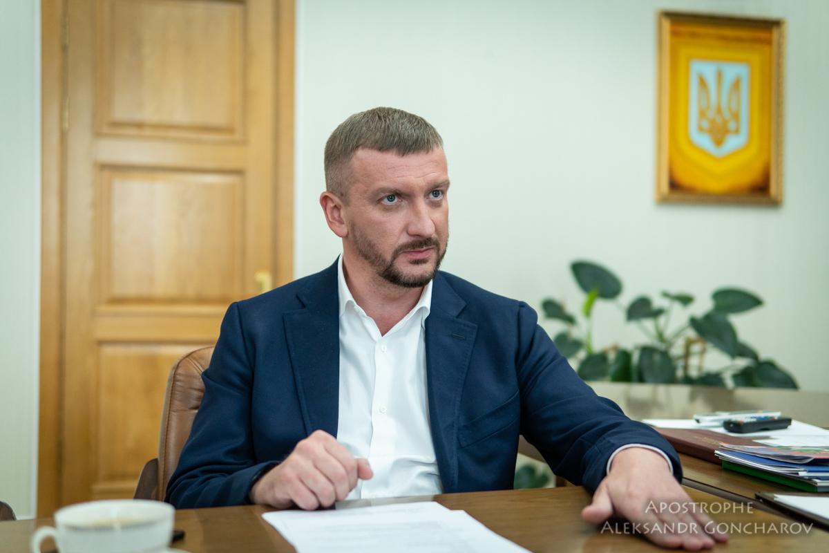 Міністр юстиції про своє політичне майбутнє та дострокові вибори в Раду