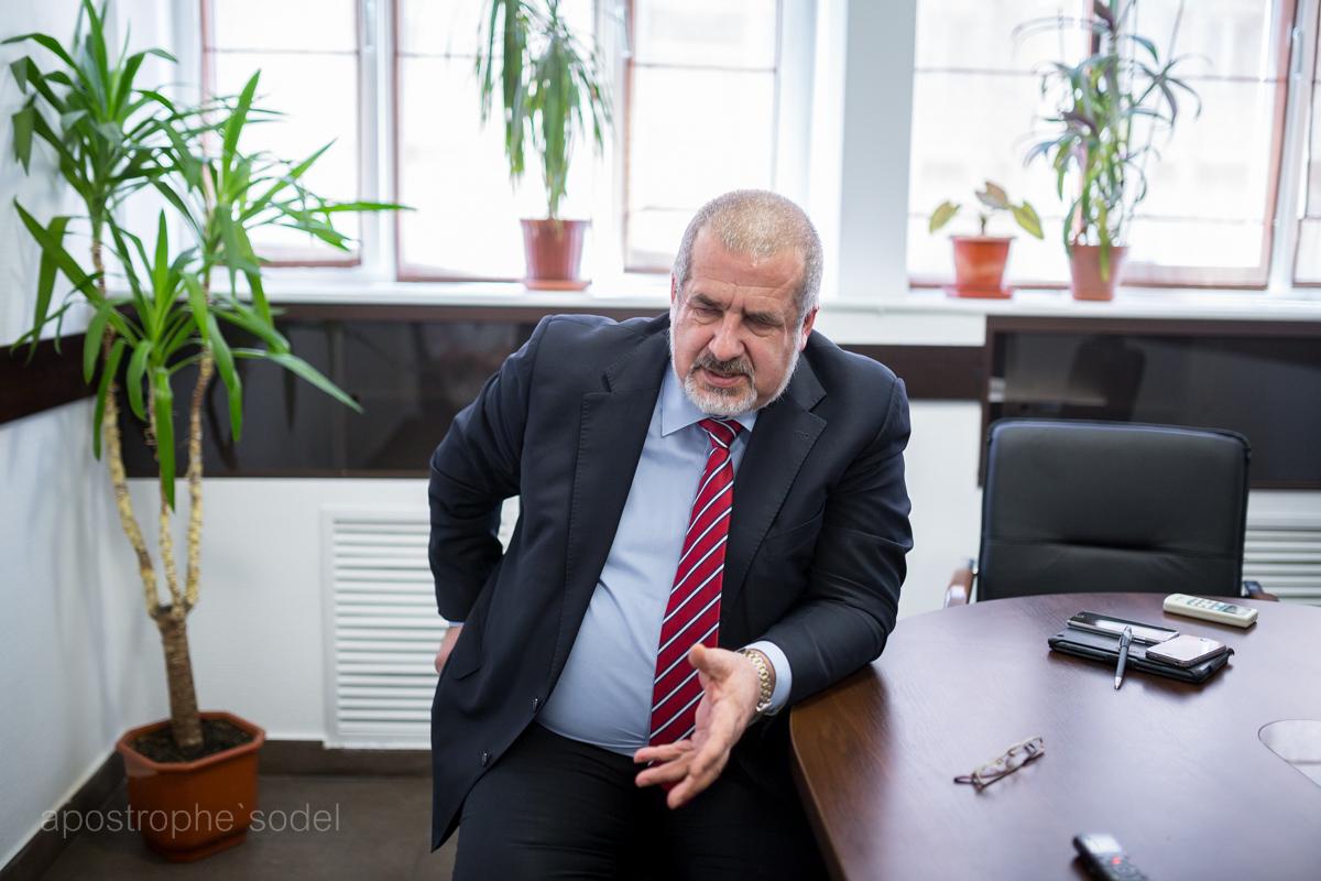 Лидер Меджлиса о том, как крымские татары защищают свои права в условиях российской оккупации