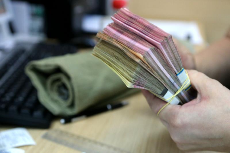 О том, какой бюджет нужен Украине