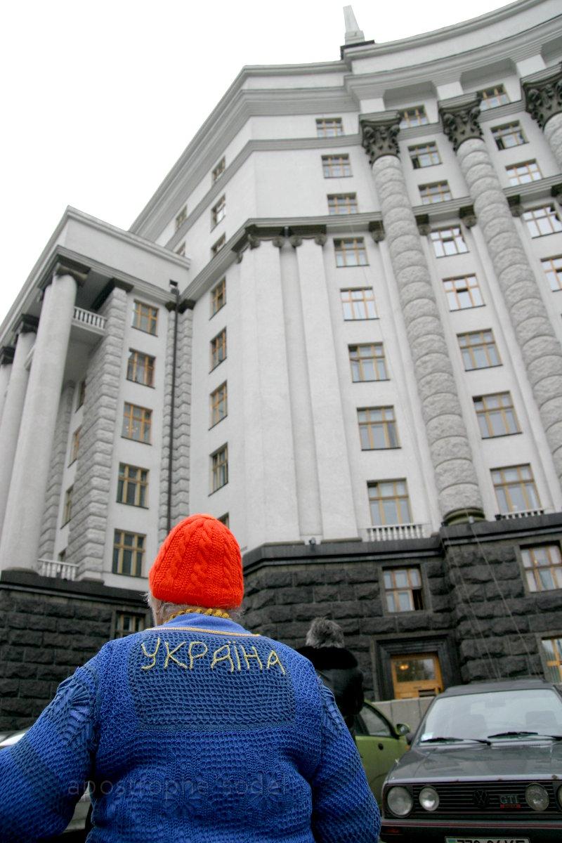 Киев передумал прекращать участие в Содружестве