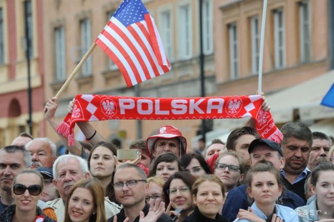 Для Варшавы визит президента США имеет не только практическое, но и символическое значение